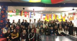 Kartuscy gimnazjaliści z wizytą w Duisburgu