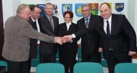Droga Sierakowice Borucino - roboty ruszą w maju