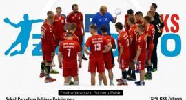 Awans SPR GKS Żukowo w Pucharze Polski