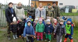 Żukowo. Nieszablonowe Święto Niepodległości w przedszkolu Bocianowo