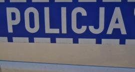 Kartuzy. 21-latek zatrzymany z amfetaminą