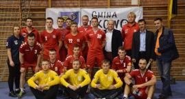 Szczypiorniści GKS Żukowo przegrali mecz po emocjonującej walce