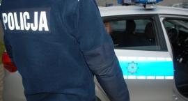 Kartuzy. Wsiadł za kierownicę, choć był pijany. 51-letni mężczyzna zatrzymany