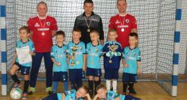 Za nami Turniej Piłki Nożnej Halowej rocznika 2011 i młodszych w Somoninie