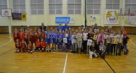 KS BAT Sierakowice triumfował w turnieju im. Aliny Labudy