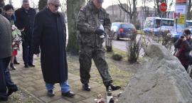 Rocznica wprowadzenia stanu wojennego w Kartuzach - upamiętnili ofiary tego okresu i grudnia