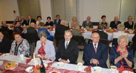 Sierakowice. Medale dla złotych, gratulacje dla diamentowych i żelaznych par