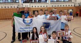 Zagraniczny sukces młodych siatkarzy z Chwaszczyna
