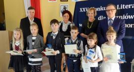 Przodkowo. Srebrny jubileusz Konkursu Literackiego dla uczniów