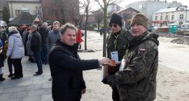 Rodacy Bohaterom - świąteczna zbiórka żywności dla Polaków na kresach