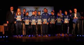 III Kartuska Gala Sportu - uhonorowano sportowców, trenerów i działaczy sportowych