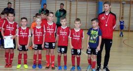 Turniej Piłki Nożnej Halowej w Kiełpinie rocznika 2009