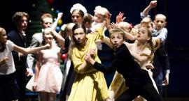Dzieci z gmin dotkniętych nawałnicą jadą do opery na specjalny pokaz