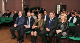 O prężnym rozwoju Pomorza na noworocznym spotkaniu z przedsiębiorcami