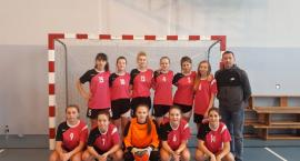 Licealiada Piłki Nożnej Halowej Dziewcząt
