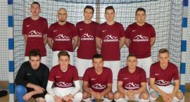 6. kolejka Somonińskiej Ligi Piłki Nożnej Halowej