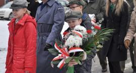 Uczcili 98. rocznicę powrotu Kaszub do Polski