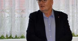 Senator Waldemar Bonkowski zawieszony w prawach członka PiS-u