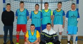 9. kolejka somonińskiej Ligi Piłki Nożnej Halowej