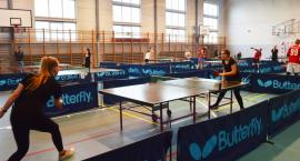Młodzież rywalizowała w turnieju