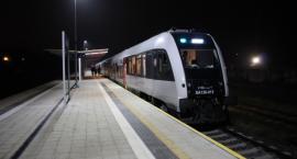 Od niedzieli rozkład jazdy pociągów PKM zmieni się na lepsze