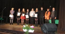 Konkurs recytacji i poezji śpiewanej w Kartuskim Centrum Kultury