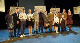 Przodkowska grupa Zuchterny wystąpiła na deskach Teatru Wybrzeże