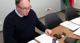 Mieszkańcy gminy Stężyca kontra wyższe podatki