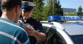 Wzmożone kontrole policji na drogach powiatu