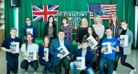 Wyłoniono Mistrzów Parafrazy w konkursie języka angielskiego