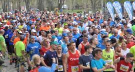 Około pół tysiąca zawodników na trasie I Kartuskiego Półmaratonu