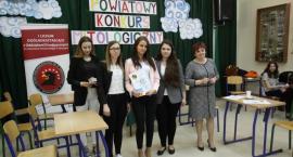 Ekipa ZST Kartuzy najlepsza w Powiatowym Konkursie Mitologicznym