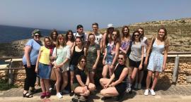 Ekonomiści ze Wzgórza na stażu na Malcie