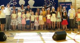 Muzyczne talenty na konkursie