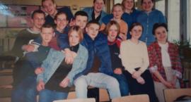 Wielki jubileusz szkoły na Wybika - poznaj kolejną część historii, zobacz zdjęcia