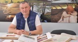 Opowieść o wędrującym nauczycielu - Stanisław Klimowicz od 35 lat na turystycznych szlakach z młodzieżą