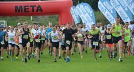 Ponad 400 osób na starcie biegu VI Pętli Tuszkowska Matka