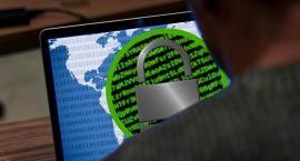 Atak hakerski. Serwis już bezpieczny