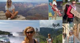 Podróże to jej sposób na życie - Patrycja Górlikowska o swojej pasji, wyprawach i blogu
