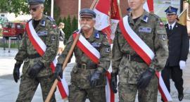 Obchody Święta Wojska Polskiego w Kartuzach