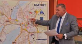 Nowe nazwy dla rond, skwerów i ulic w Kartuzach? Co na to mieszkańcy?
