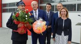 Żukowscy druhowie obchodzili 90-lecie powstania swojej jednostki