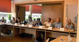Kandydaci do Rady Miejskiej w Kartuzach