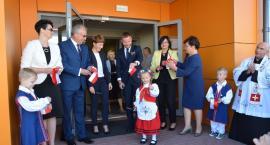 Sierakowice. Nowoczesne przedszkole uroczyście otwarte