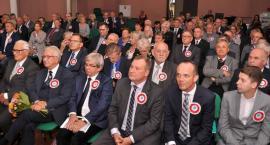 Uroczysta sesja z okazji 20-lecia istnienia powiatu kartuskiego