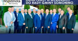 Gmina Somonino zasługuje na więcej - KWW Wspólnota dla Gminy