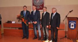 Stanisław Klimowicz i Mirosław Szutenberg odznaczeni przez prezydenta