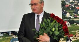 Tadeusz Kobiela ponownie wójtem gminy Sierakowice