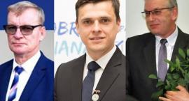 Sierakowice. Wójt i kandydaci na to stanowisko komentują wyniki wyborów