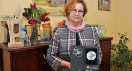 Oskar Samorządu dla starosty Janiny Kwiecień